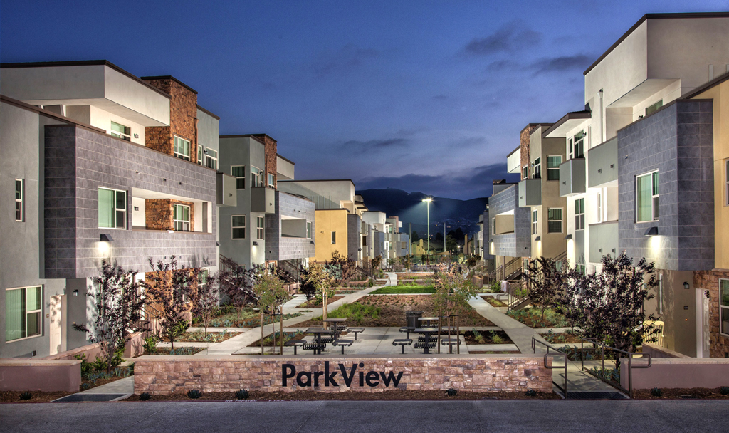 parkview apartments in san marcos c c development